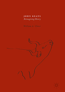Ulmer, William A. - John Keats, e-kirja