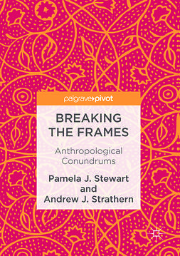 Stewart, Pamela J. - Breaking the Frames, ebook