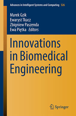 Gzik, Marek - Innovations in Biomedical Engineering, ebook