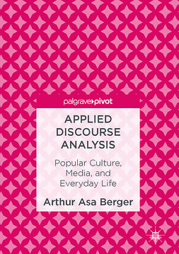 Berger, Arthur Asa - Applied Discourse Analysis, ebook