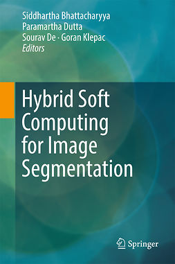 Bhattacharyya, Siddhartha - Hybrid Soft Computing for Image Segmentation, e-kirja