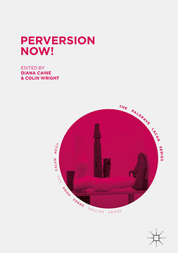 Caine, Diana - Perversion Now!, ebook