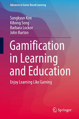 Burton, John - Gamification in Learning and Education, ebook