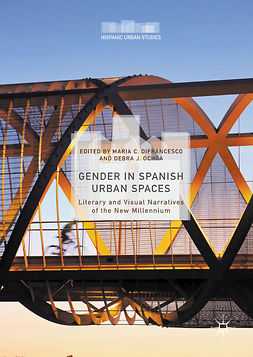 DiFrancesco, Maria C. - Gender in Spanish Urban Spaces, e-bok