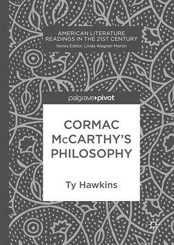 Hawkins, Ty - Cormac McCarthy's Philosophy, ebook