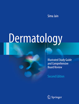 Jain, Sima - Dermatology, e-bok