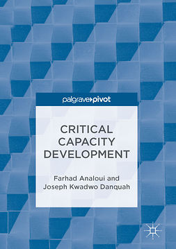 Analoui, Farhad - Critical Capacity Development, ebook