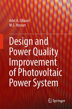 , Adel A. Elbaset - Design and Power Quality Improvement of Photovoltaic Power System, ebook
