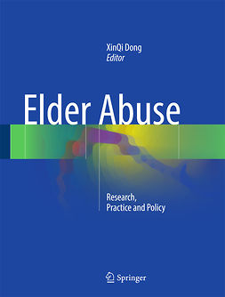 Dong, XinQi - Elder Abuse, ebook