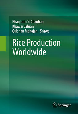 Chauhan, Bhagirath S. - Rice Production Worldwide, e-kirja