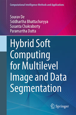 Bhattacharyya, Siddhartha - Hybrid Soft Computing for Multilevel Image and Data Segmentation, e-kirja