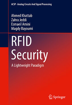 Amini, Esmaeil - RFID Security, ebook