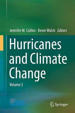 Collins, Jennifer M. - Hurricanes and Climate Change, ebook