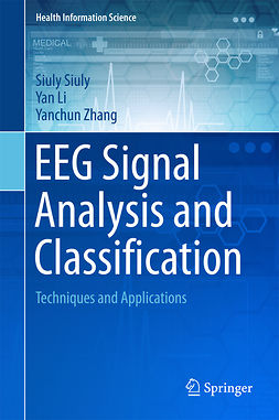 Li, Yan - EEG Signal Analysis and Classification, ebook