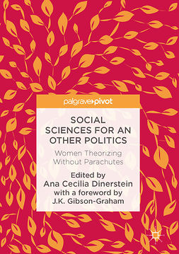 Dinerstein, Ana Cecilia - Social Sciences for an Other Politics, ebook