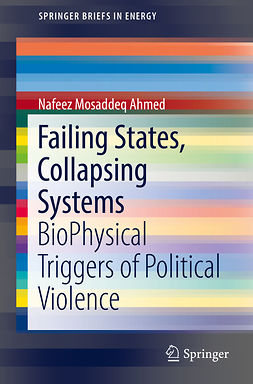 Ahmed, Nafeez Mosaddeq - Failing States, Collapsing Systems, ebook