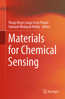 Paixão, Thiago Regis Longo Cesar - Materials for Chemical Sensing, ebook