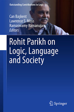 Başkent, Can - Rohit Parikh on Logic, Language and Society, ebook