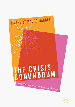 Magatti, Mauro - The Crisis Conundrum, ebook