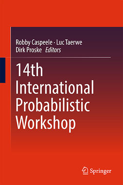 Caspeele, Robby - 14th International Probabilistic Workshop, ebook