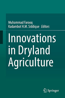 Farooq, Muhammad - Innovations in Dryland Agriculture, ebook