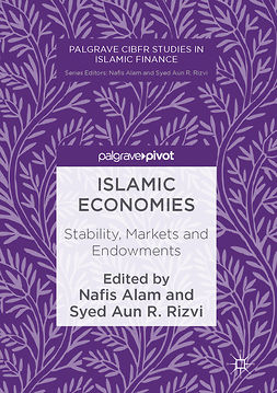 Alam, Nafis - Islamic Economies, ebook