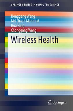 Fang, Hua - Wireless Health, ebook
