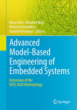 Broy, Manfred - Advanced Model-Based Engineering of Embedded Systems, ebook