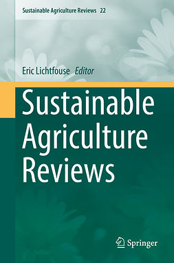Lichtfouse, Eric - Sustainable Agriculture Reviews, e-bok