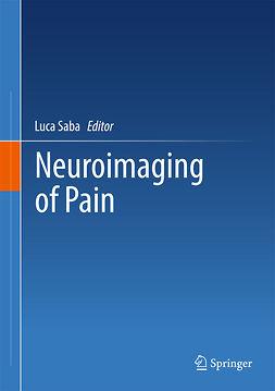 Saba, Luca - Neuroimaging of Pain, ebook