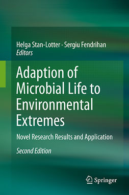 Fendrihan, Sergiu - Adaption of Microbial Life to Environmental Extremes, ebook