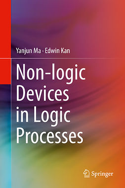 Kan, Edwin - Non-logic Devices in Logic Processes, e-kirja
