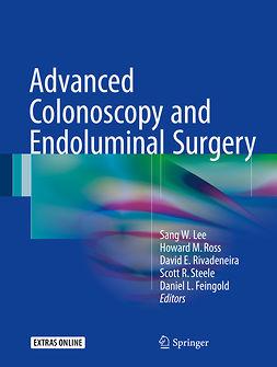 Feingold, Daniel L. - Advanced Colonoscopy and Endoluminal Surgery, ebook