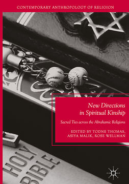 Malik, Asiya - New Directions in Spiritual Kinship, ebook