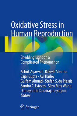 Agarwal, Ashok - Oxidative Stress in Human Reproduction, e-bok