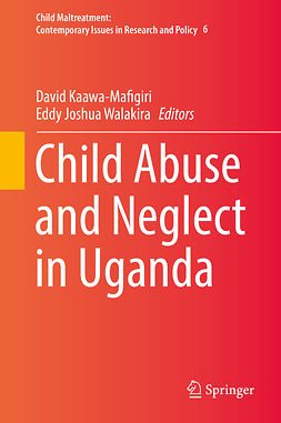 Kaawa-Mafigiri, David - Child Abuse and Neglect in Uganda, ebook