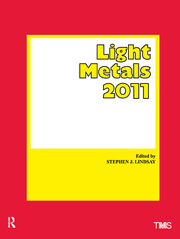 Lindsay, Stephen J. - Light Metals 2011, ebook