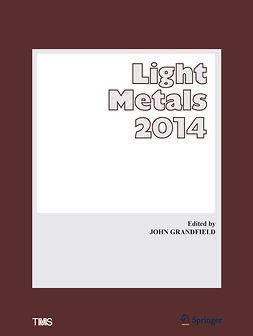 Grandfield, John - Light Metals 2014, e-bok