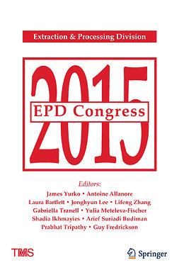 Allanore, Antoine - EPD Congress 2015, e-kirja