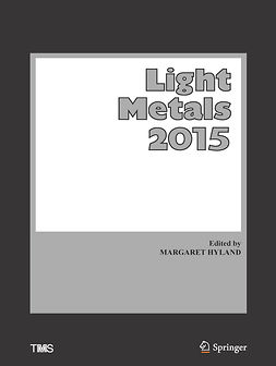 Hyland, Margaret - Light Metals 2015, e-bok