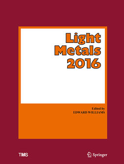 Williams, Edward - Light Metals 2016, ebook
