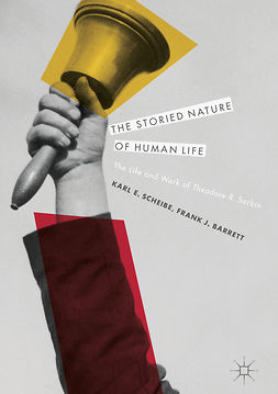 Barrett, Frank J. - The Storied Nature of Human Life, e-kirja