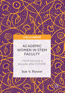 Rosser, Sue V. - Academic Women in STEM Faculty, ebook