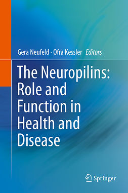 Kessler, Ofra - The Neuropilins: Role and Function in Health and Disease, ebook