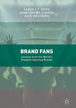 Smith, Aaron C.T. - Brand Fans, ebook