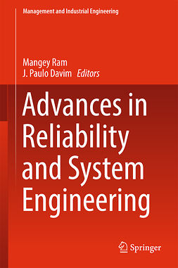 Davim, J. Paulo - Advances in Reliability and System Engineering, ebook