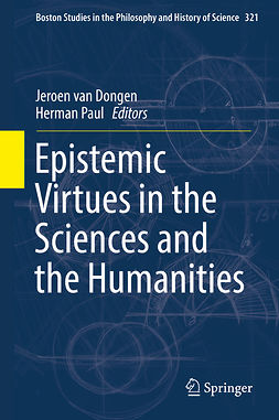 Dongen, Jeroen van - Epistemic Virtues in the Sciences and the Humanities, ebook