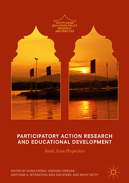 Byker, Erik Jon - Participatory Action Research and Educational Development, ebook