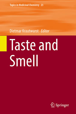 Krautwurst, Dietmar - Taste and Smell, ebook