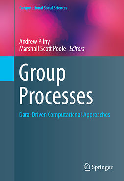 Pilny, Andrew - Group Processes, ebook